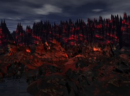 blood ymordor